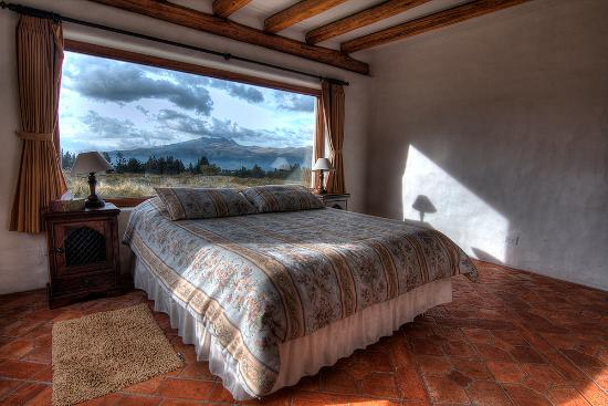 Machachi, Ecuador: Habitación