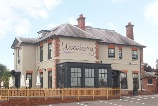 ‪The Woodberry Inn‬