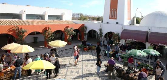Caliços Municipal Market
