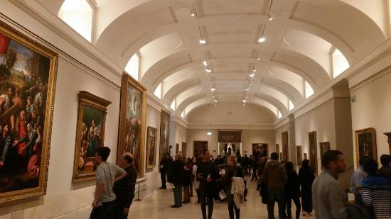 Prado - Picture of Prado National Museum, Madrid - TripAdvisor