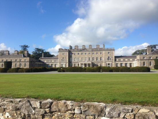 Carton House Hotel & Golf Club: Part of the golf course