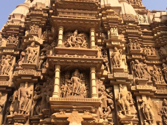 the khajuraho temples Here are some interesting facts about khajuraho temples explore these marvellous architectural structures of india.