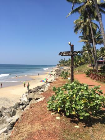Blue Water Beach Resort: photo3.jpg