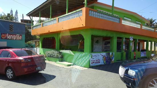 La Llave del Mar Restaurant