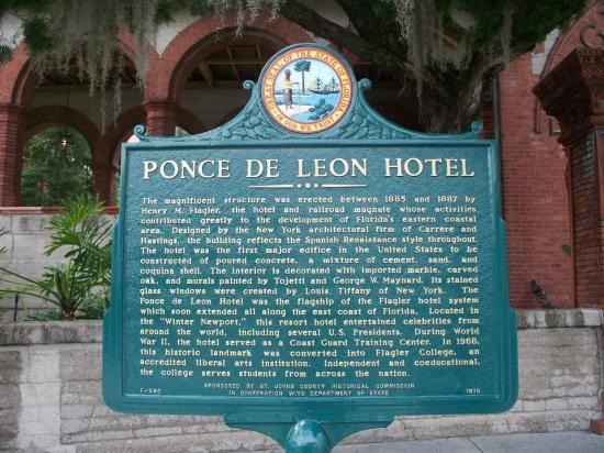 Ponce de Leon Golf & Conference Resort