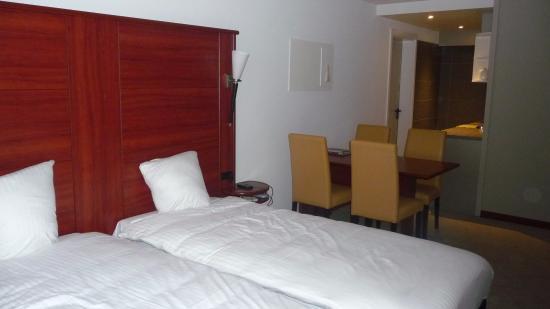 Hotel Zuiderduin: Kamer 1305