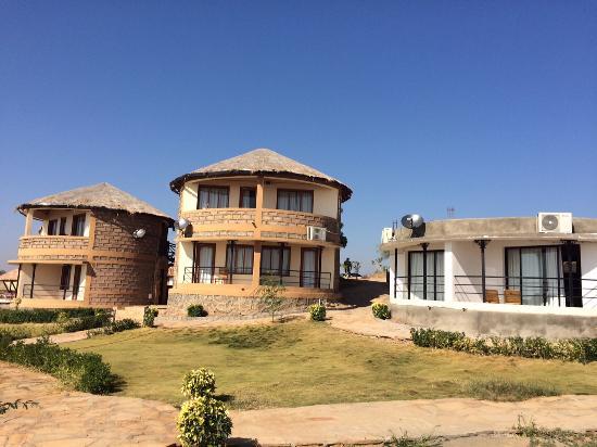 La-Kemp Resort: View of the property