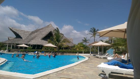 Club Valtur Twiga Beach: Breath taking pool