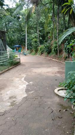Zoológico de Varginha