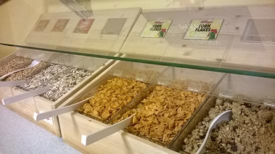 Cereals Picture Amsterdam Zuidoost Tripadvisor