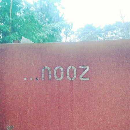 Grobbendonk, Belgio: Nooz'n ... Relax.