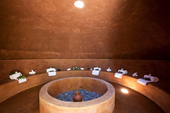Temazcal - Sweat Lodge: fotografía de JW Marriott Los Cabos Beach ...