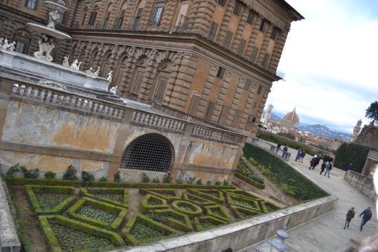 Giardino Labirinto Foto Di Giardino Di Boboli Firenze
