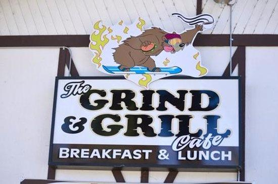 The Grind and Grill Cafe Photo
