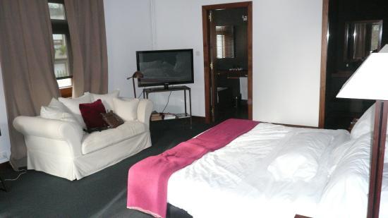 Hotel Primero Primera: Chambre