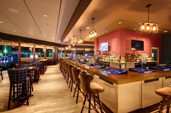 Yellow Brick Road Casino Heart Courage Saloon At YBR