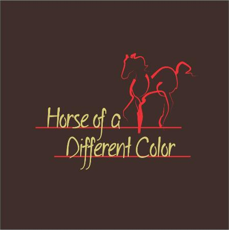 ‪Horse of a Different Color‬