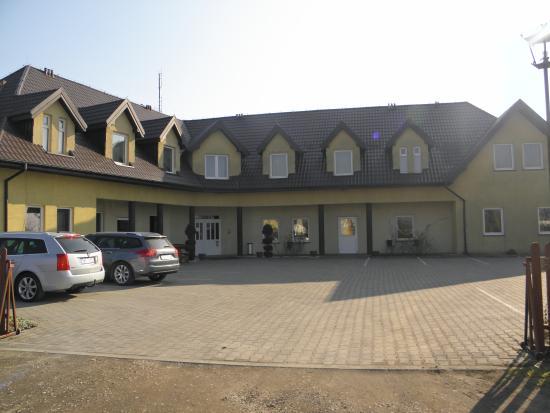 Hotel Pod Baranami