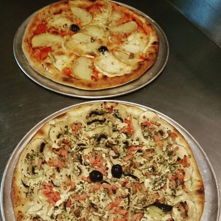 Pizz' en Aure