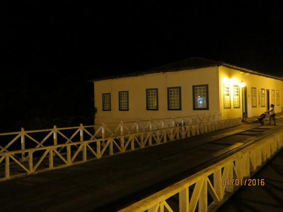 Foto de casa de cora coralina museum, goias: fachada do museu ...