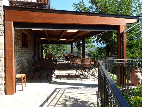Terrazza ristorante 1