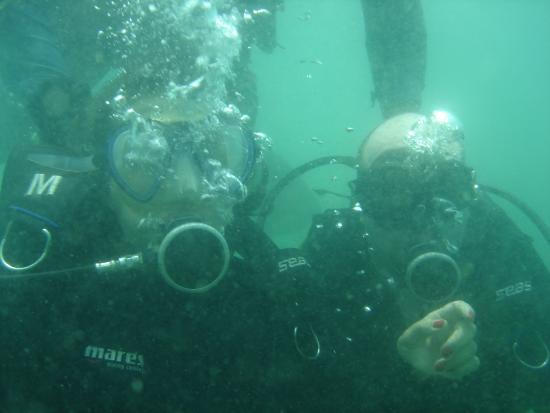 DiversTEC Escola e Operadora de Mergulho