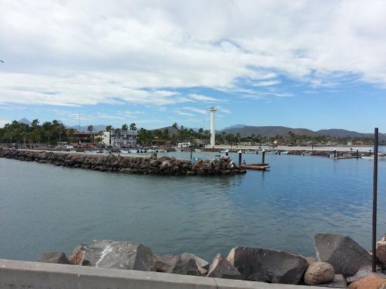 El Tiburon Casitas: Loreto Marina