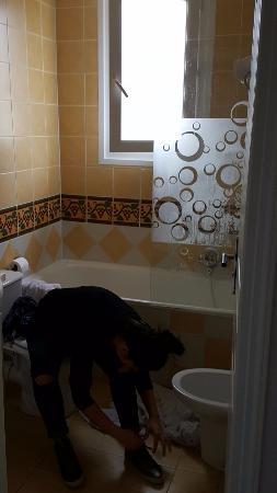 Hotel Emeraude Photo