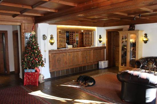 Gasthof Hotel Doktorwirt : Reception
