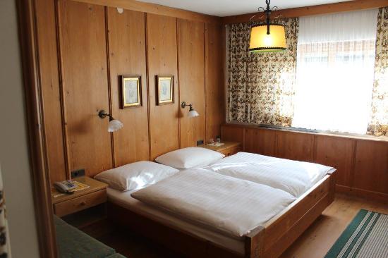 Gasthof Hotel Doktorwirt : Schlafzimmer