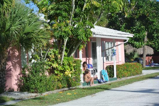 Siesta Key Beach Place: Sea Horse Cottage