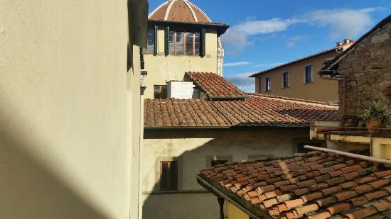 Hotel Firenze A Firenze Piazza Donati