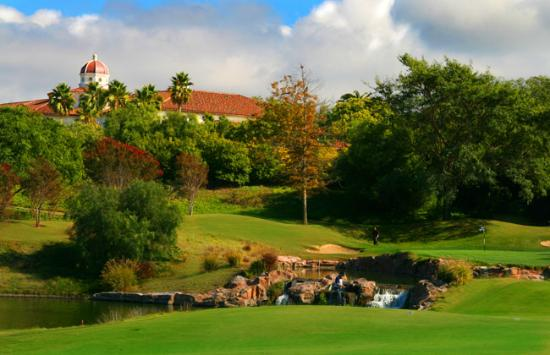 Camarillo, CA: Spanish Hills Golf Course