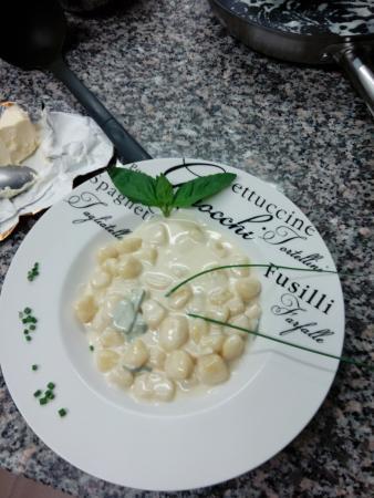 Restaurant pizz ria le chalet finaliste du championnat de - Formation cuisine paris ...
