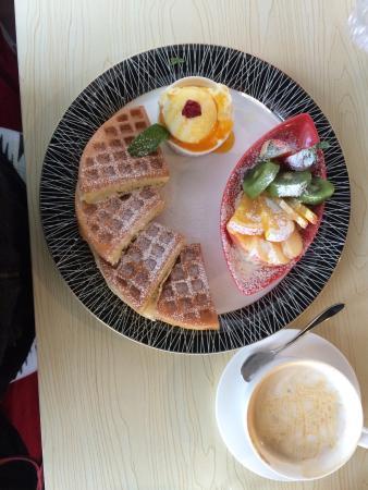 Gama Cafe