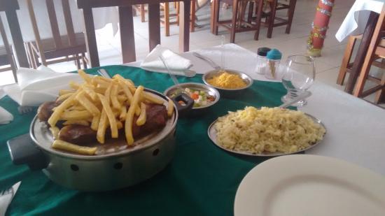 Restaurante Spettos