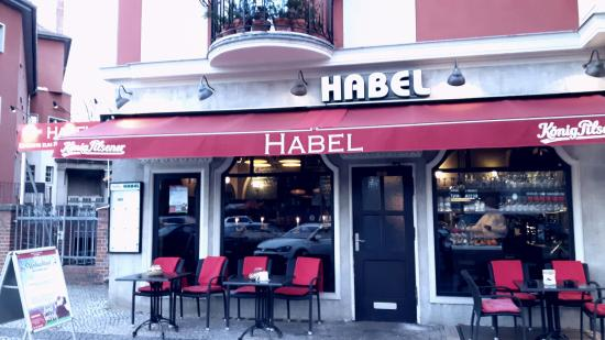 Habel Restaurant & Weinstube