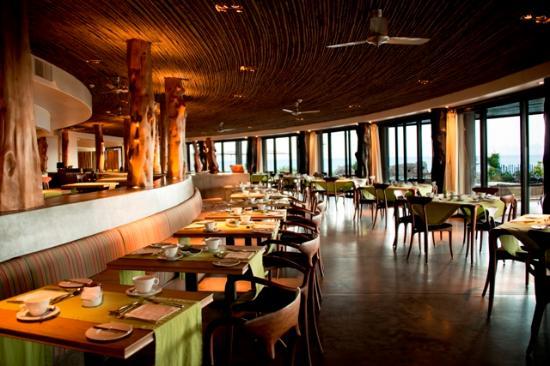 Restaurant Kaloa