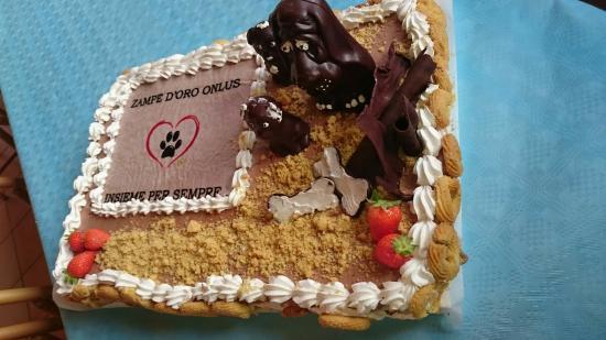 Solbiate Olona, Włochy: Pasticceria Caffetteria Colombo Gianluca