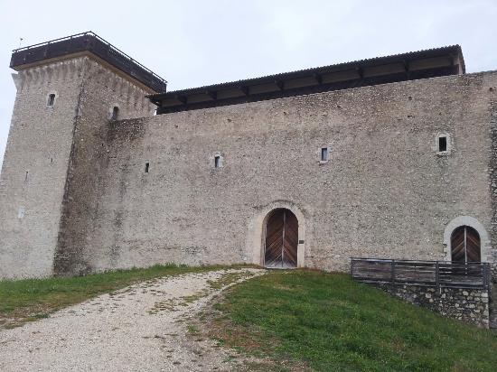 Spoleto, Italien: 20160104_125433_large.jpg