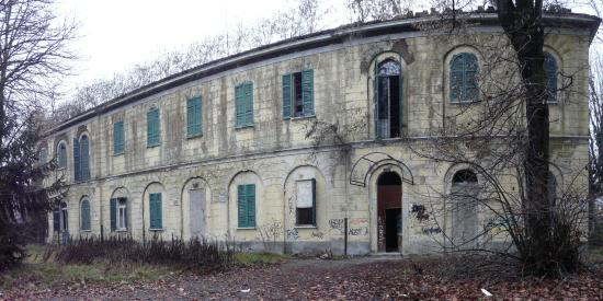 Limbiate, Italien: esterno