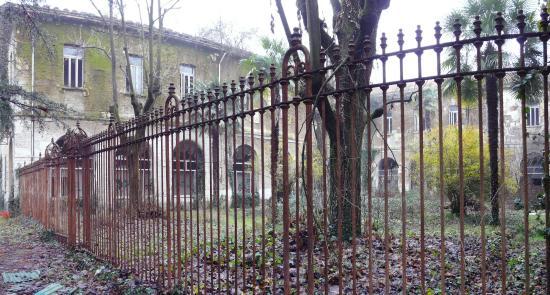 Limbiate, Italië: cancellata