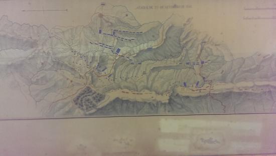 Museu Militar do Buçaco照片