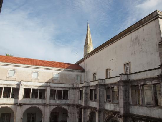 Museo Nacional del Azulejo: Muzeum Kafli