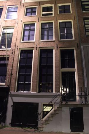 Casa da anne frank foto di casa di anna frank amsterdam tripadvisor - Casa anna frank ...