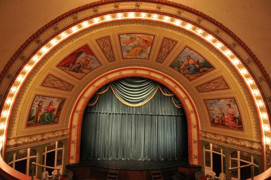 The Calumet Theatre