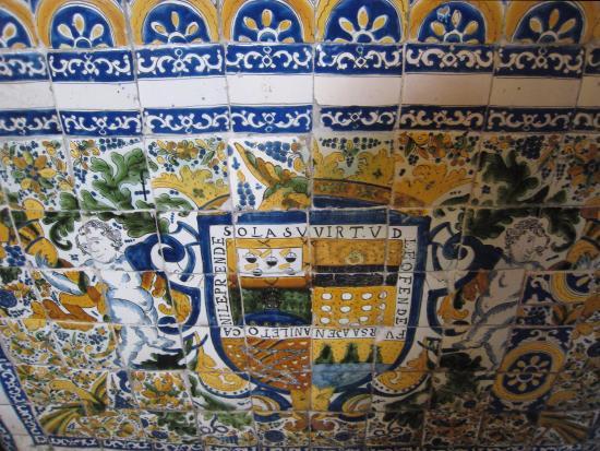 Sanborns de los azulejos fotograf a de sanborns de los for Sanborns de azulejos