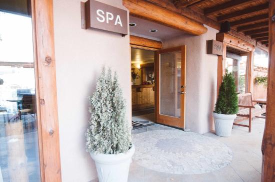 Ridgway, CO: Chipeta Spa
