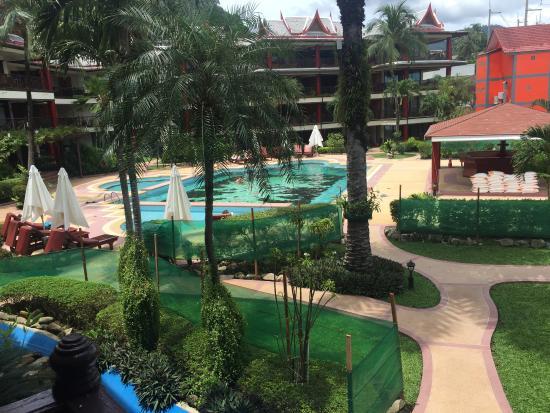 Foto de The Residence Kalim Bay