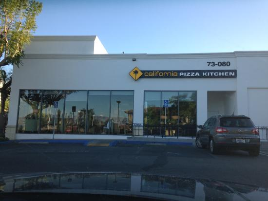California Pizza Kitchen El Paseo